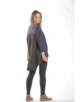 BLOUSE CALISSON N°8