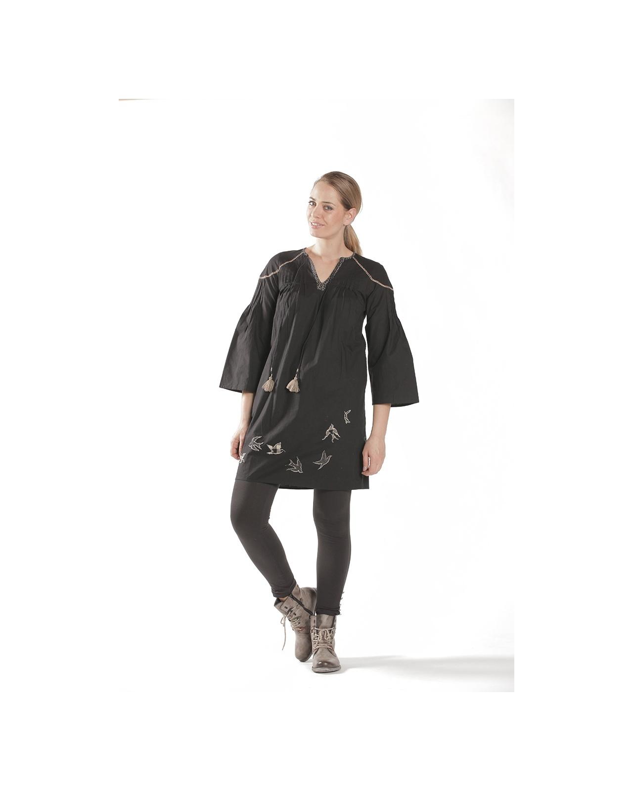 DRESS TRUFFE N°350