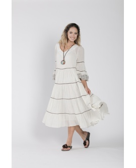 Robe Honorine N°10