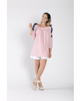 Blouse Aimable N°3