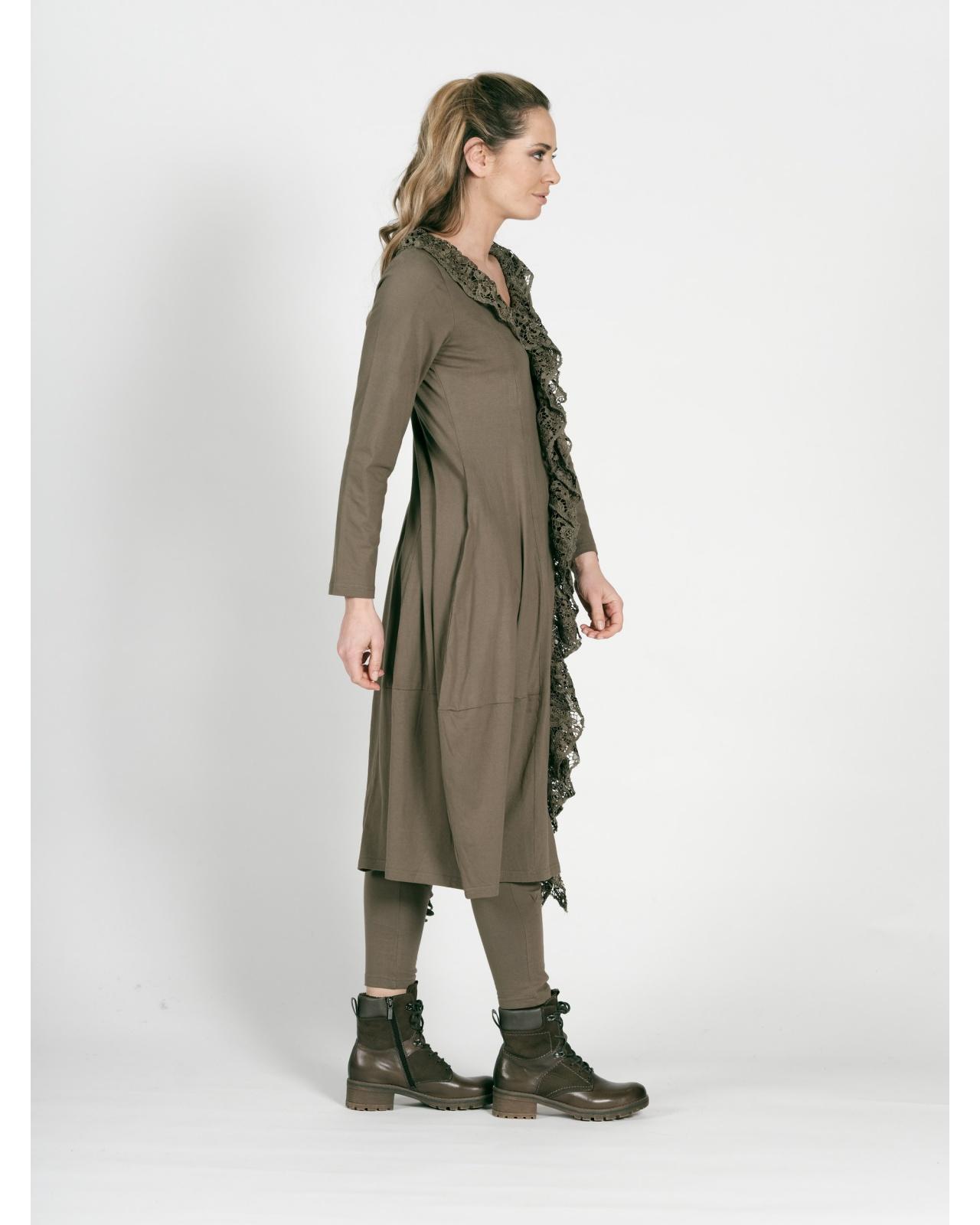 DRESS APPOLINE N°78