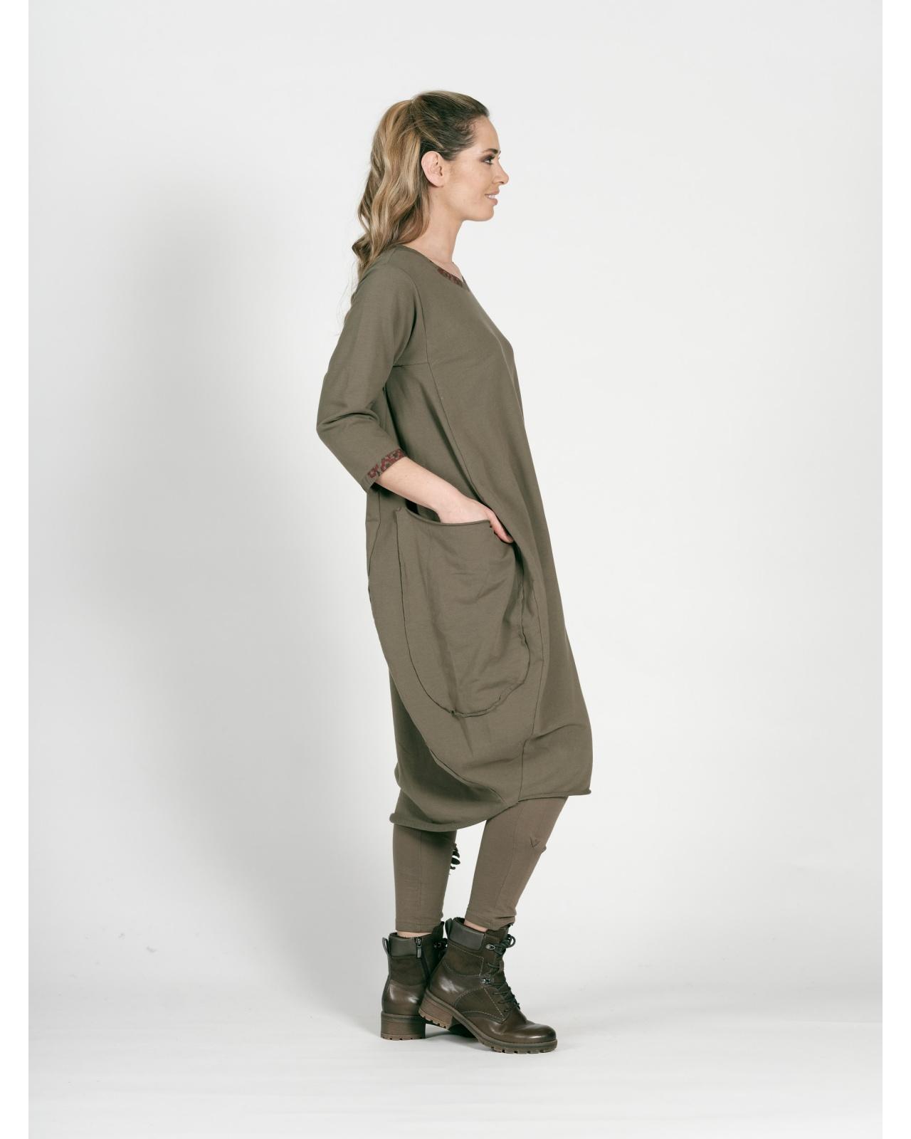 DRESS APPOLINE N°84