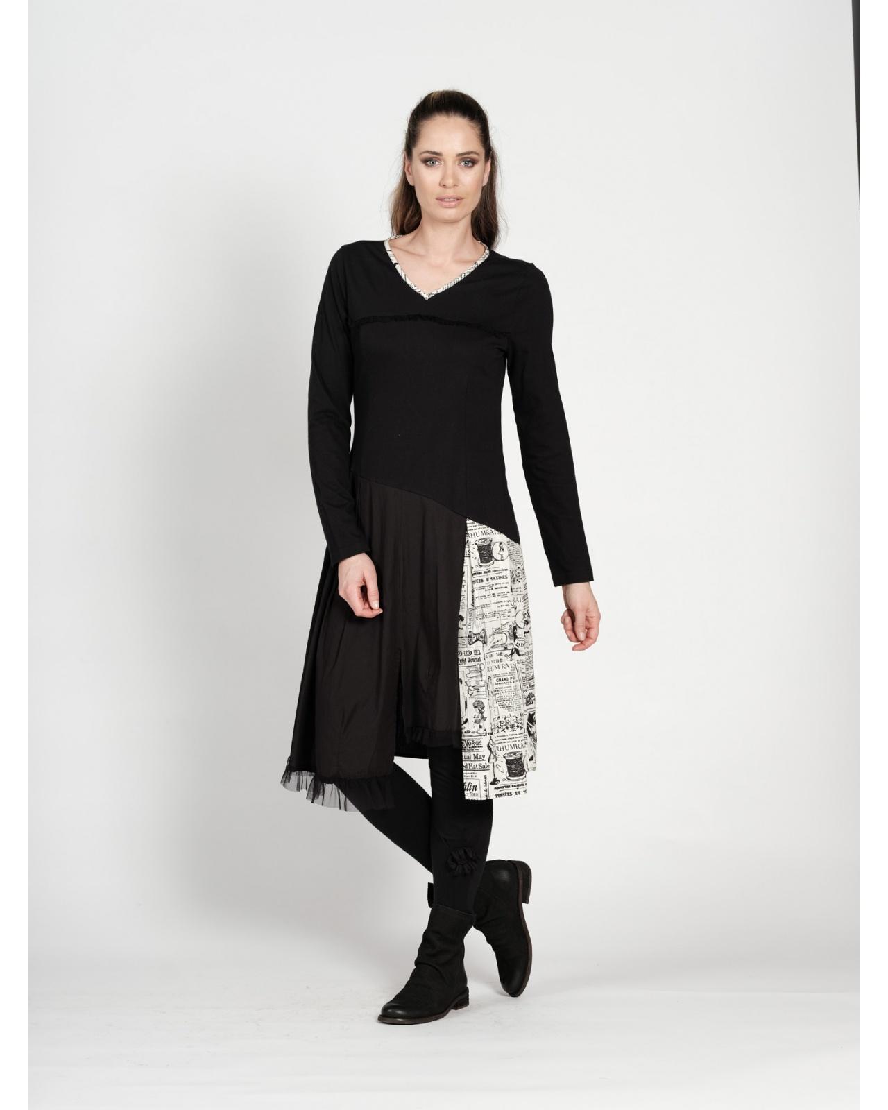 DRESS JULIETTE N°80