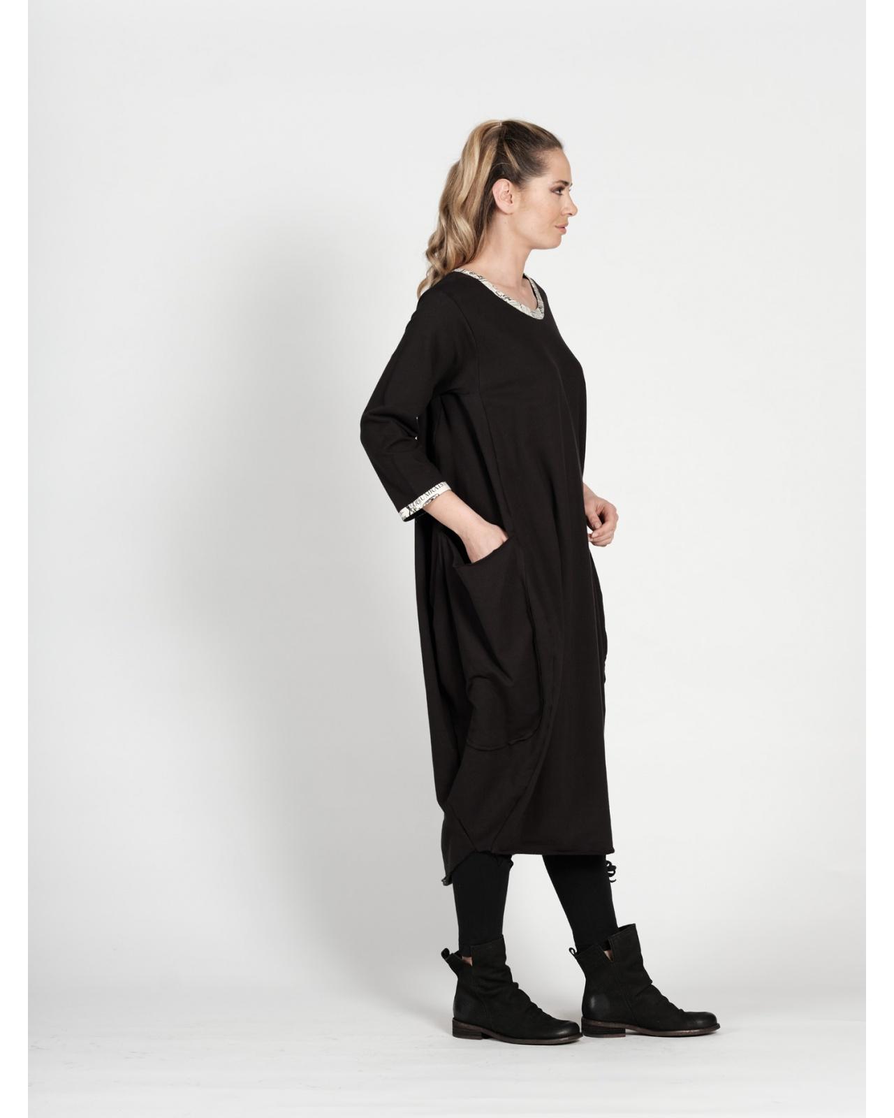 DRESS JULIETTE N°84